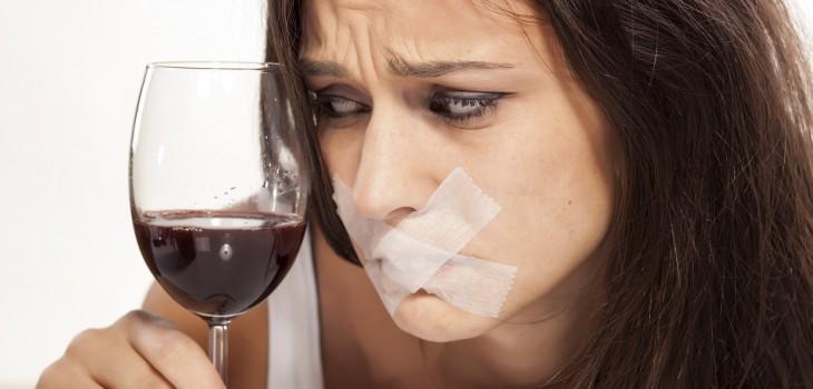 Cesser de boire est rapide et sans conséquences